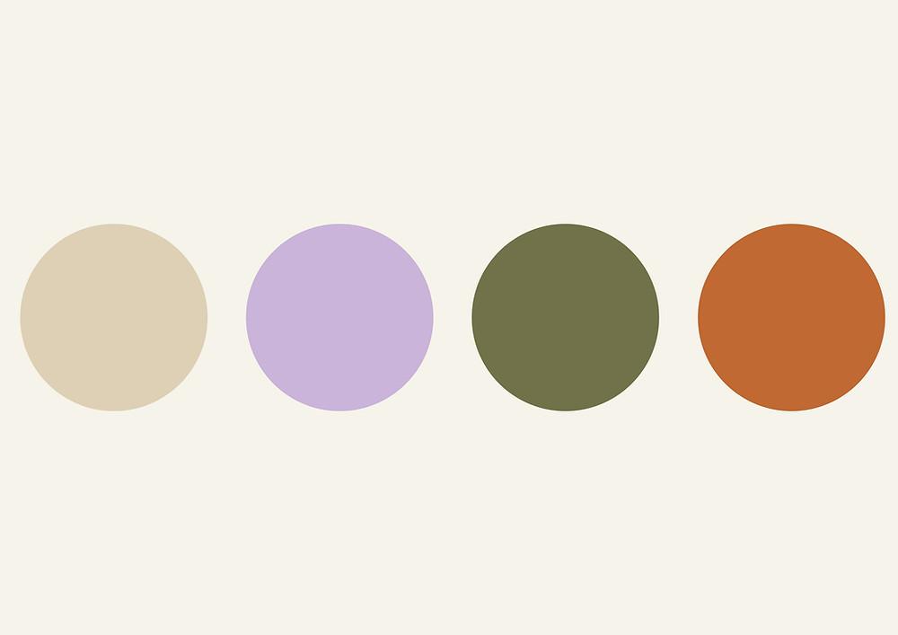 Beatrice's Favorite Colors