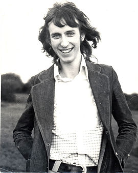 Les Titford Circa 1974