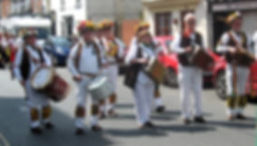 morris musicians band