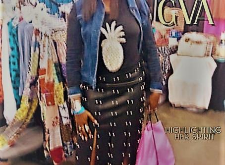 WINNER OF NND VIP CARD FASHION FUNKY #ACCEPTANCE @ 303 VIEWS...NND GVA DRESS CODE 2/15: