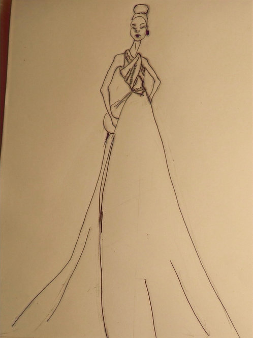 MOONSTONE BRIDE III