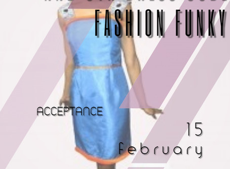 NND GVA DRESS CODE 2/15:  FASHION FUNKY #ACCEPTANCE/SOLANGE KNOWLES LOSING YOU