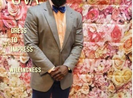 NND GVA DRESS CODE 9/5:  DRESS TO IMPRESS