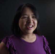 Mary Lim Lampe