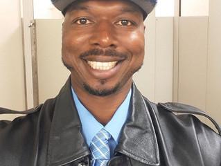 Virtual Potluck 7/24 with John Jones III, an Oakland Activist