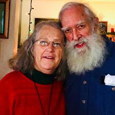 Marcia Lovelace & Dennis Fagaly