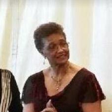 Pastor Betty Clark