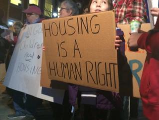 A Spiritual Reflection on Housing