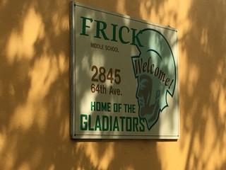 Frick Impact Academy: Bus Pass Update
