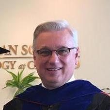 Rev. Dr. Ray Pickett