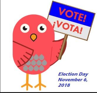 Genesis Voter Guide  2018