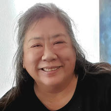 Claudine Tong
