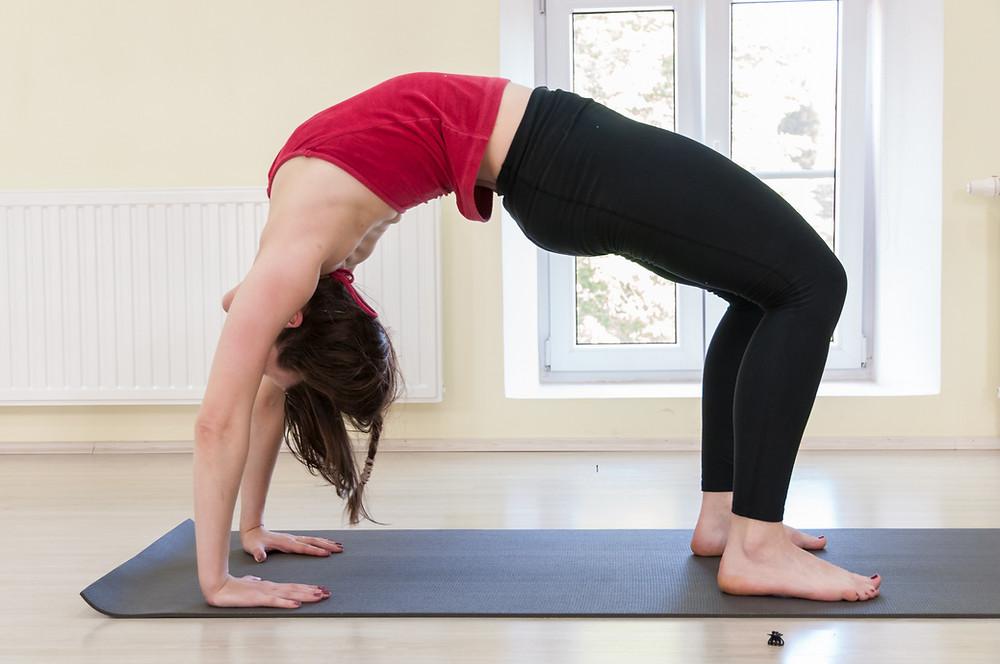 Yoga velika Gorica