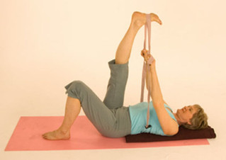 Ublažite išijas s ova 4 yoga položaja