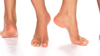 Kako imati zdrava stopala