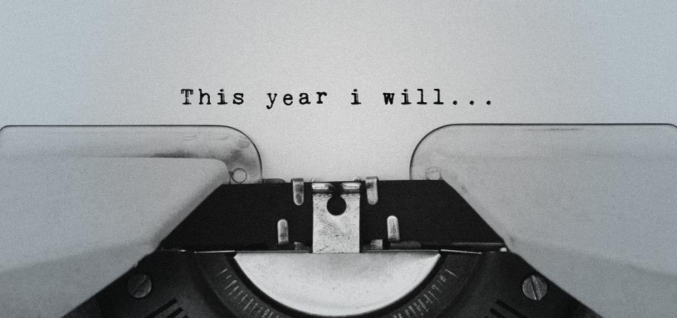 novogodišnje odluke