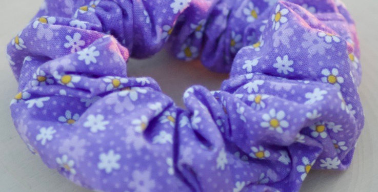 Daisy duke- Purple