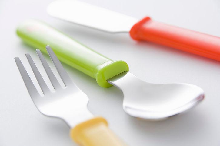 Plastic Utensils
