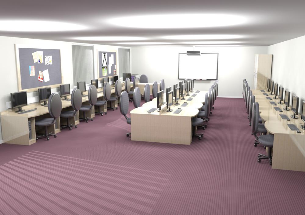 IT Suite 1