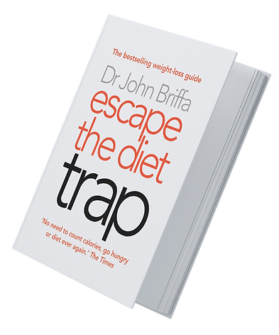 Escape the Diet Trap - Lose Weight For