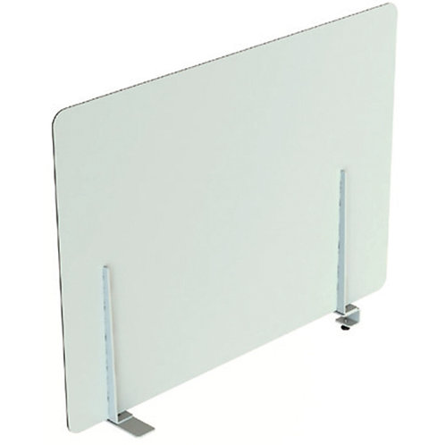 Clamp and Stand Screen