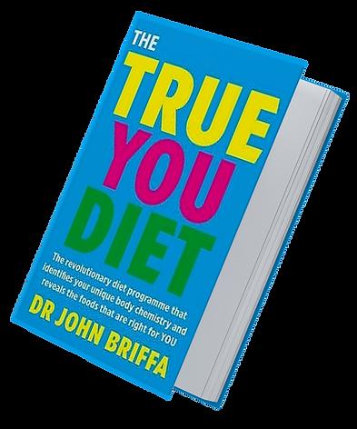 The True You Diet – The revolutionary di