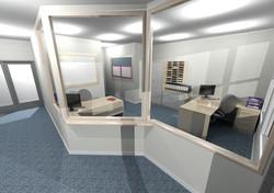 Reception Office 1