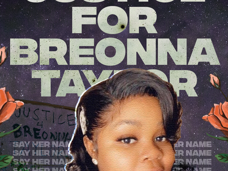 JOINT STATEMENT ON BREONNA TAYLOR