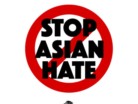 CCAEJ STANDS IN SOLIDARITY WITH VICTIMS OF ANTI-ASIAN VIOLENCE