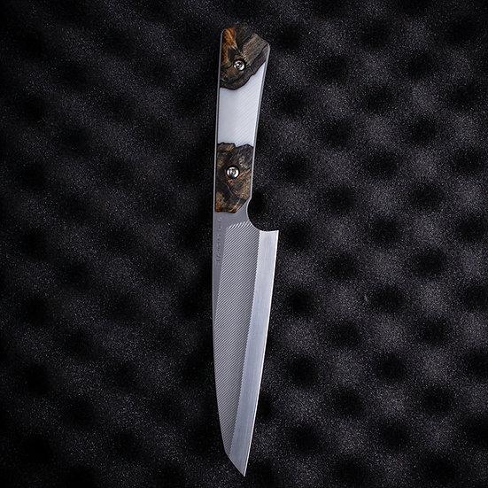 Petty Knife Hybrid white
