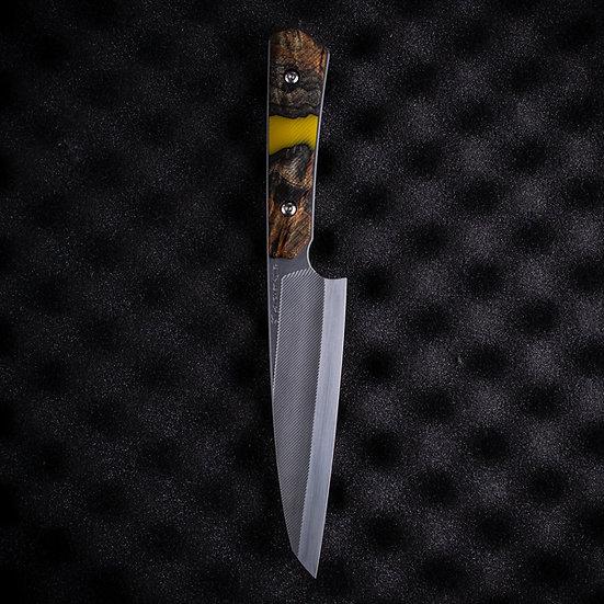Petty Knife Hybrid yellow