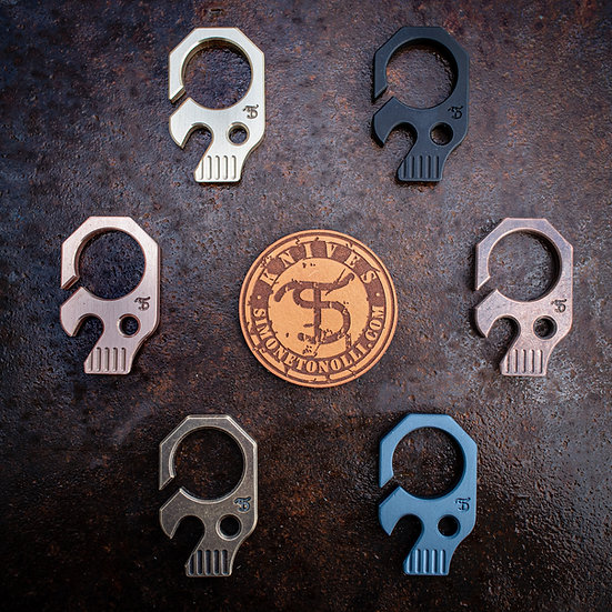 The Skull-Hog (Teschiello-Porcello)