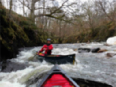 Scottish Rock & Water, Courses Loading