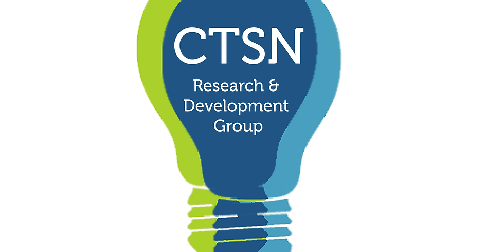 CTSN Research Conference