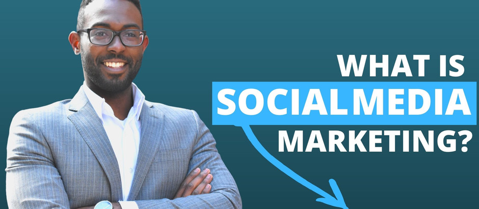 Why Social Media Marketing Is NOT What You Think