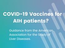 AASLD Vaccine Statement