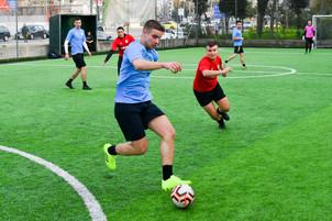 Πλήρης αγωνιστική δράση στο 19ο Φοιτητικό Πρωτάθλημα Unileague