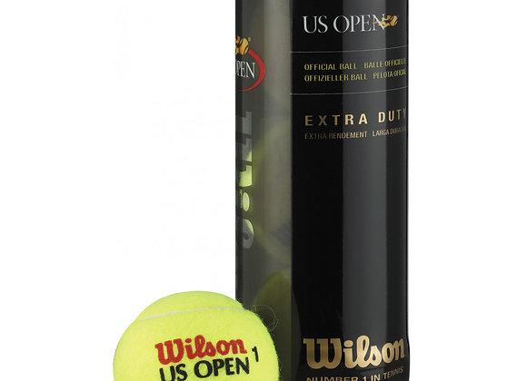 Μπαλάκια Τέννις Wilson US Open-x3