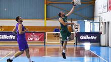 Ανακοινώθηκαν οι τελικοί στη Gillette Unibasket!