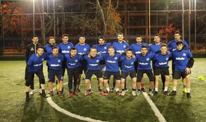 Στην Αθήνα οι δοκιμές της Ελληνικής ομάδας μίνι ποδοσφαίρου!