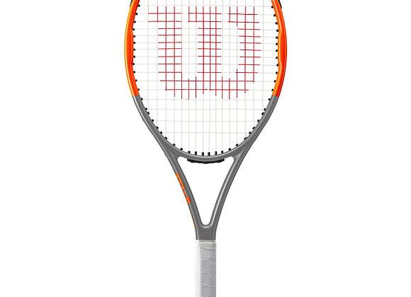 Ρακέτα τέννις Wilson Burn Team 100