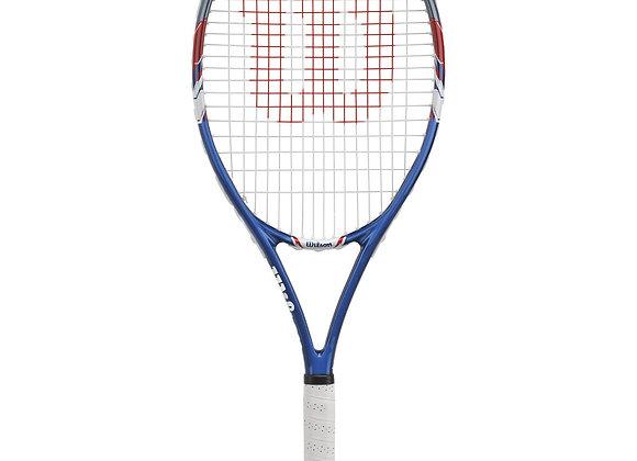 Ρακέτα τέννις Wilson US Open