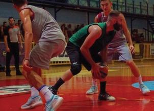 Θεαματική αυλαία στο UNI-Basket!