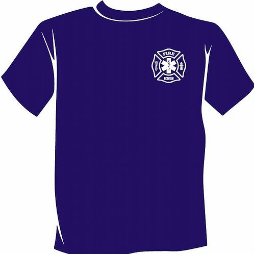 """Crested Butte Fire & EMS """"Duty"""" Shirt"""