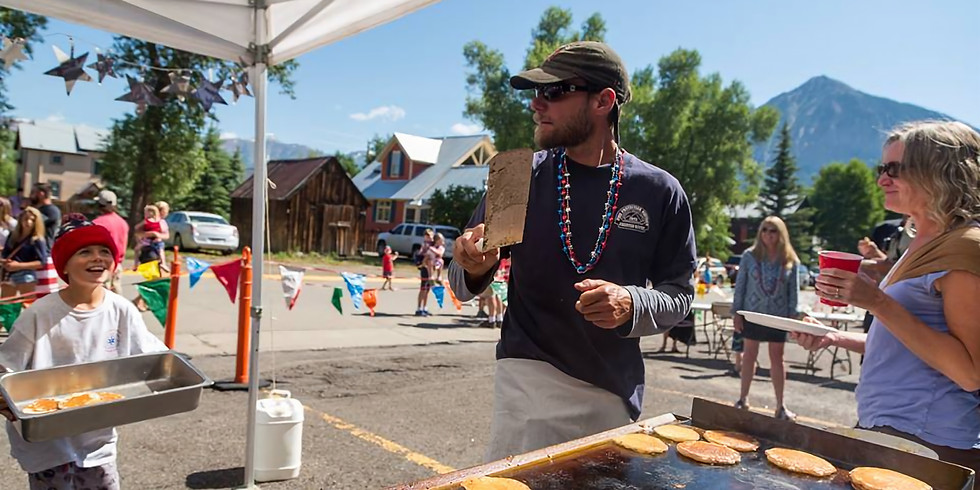 47th Annual 4th of July Pancake Breakfast