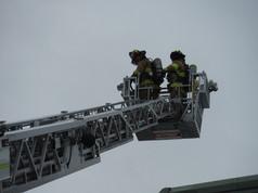 Ladder Truck Training.JPG