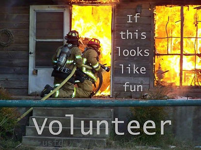 Volunteer With The Crested Butte Fire & EMS Volunteer Squad