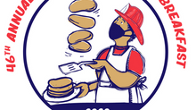 46th Annual 4th of July Pancake Breakfast
