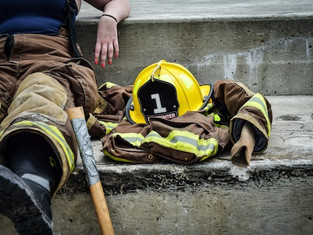 The History of Women In Firefighting