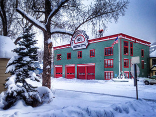 The Crested Butte Fire Protection Dist. Needs Your Help